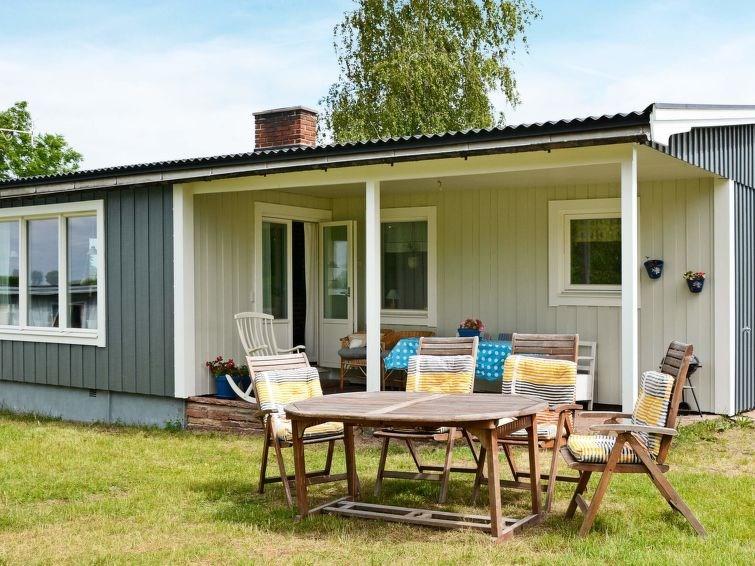 Maison pour 5 à Köpingsvik