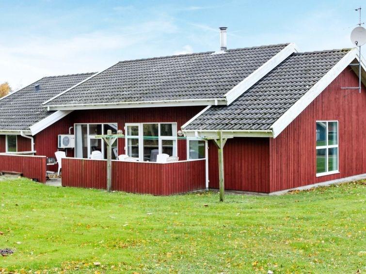 Maison pour 10 à Nordborg