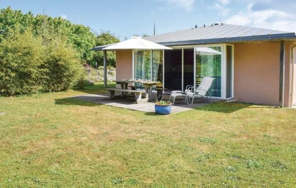 Location vacances Guissény -  Maison - 8 personnes - Barbecue - Photo N° 1