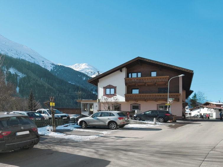 Location vacances Sankt Anton am Arlberg -  Appartement - 6 personnes -  - Photo N° 1