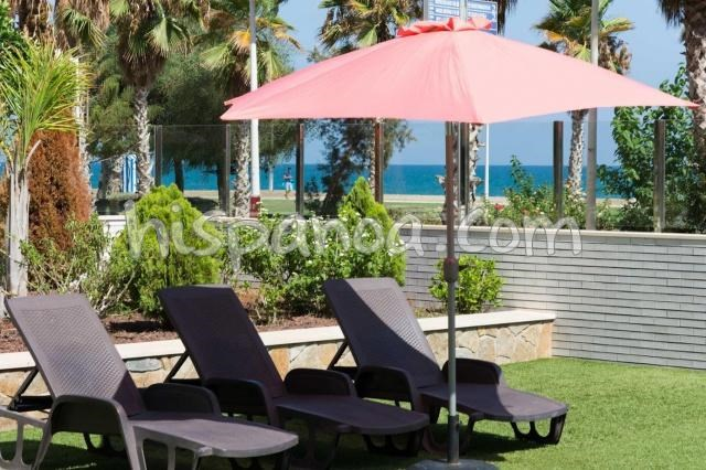 Location vacances Oropesa del Mar/Orpesa -  Appartement - 6 personnes - Câble / satellite - Photo N° 1