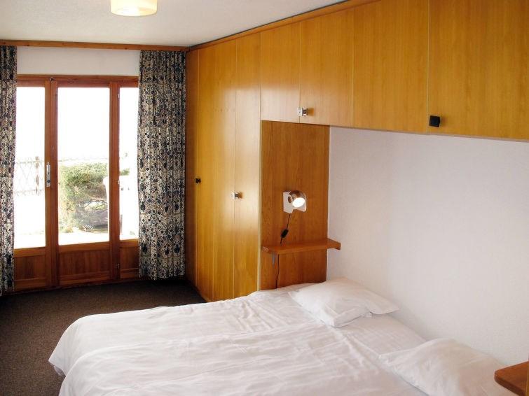 Location vacances Veysonnaz -  Appartement - 8 personnes -  - Photo N° 1