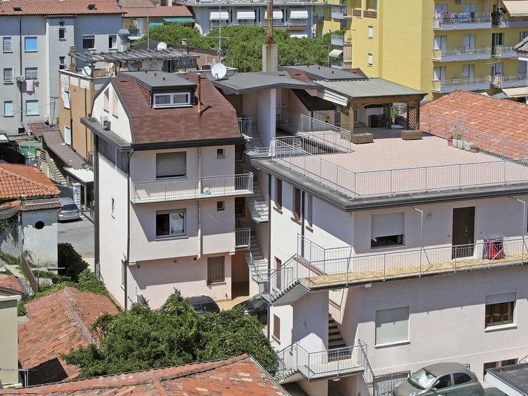 Location vacances Jesolo -  Appartement - 6 personnes -  - Photo N° 1