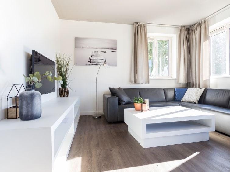 Location vacances Noordwijk -  Appartement - 5 personnes -  - Photo N° 1