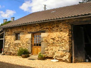 Holiday rentals La Coquille - Cottage - 2 persons - BBQ - Photo N° 1