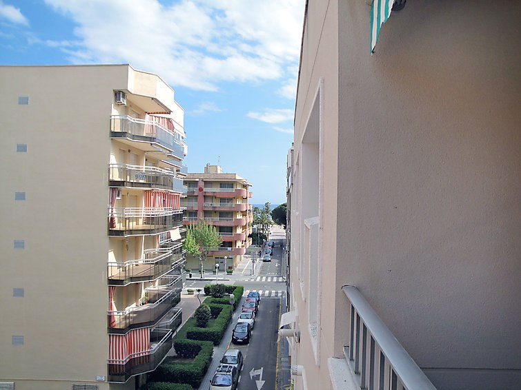 Location vacances Salou -  Appartement - 8 personnes -  - Photo N° 1