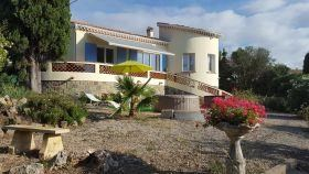 Holiday rentals Fréjus - House - 6 persons - Garden - Photo N° 1