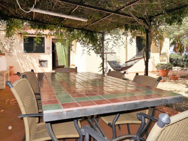 Location vacances Tropea -  Appartement - 5 personnes -  - Photo N° 1
