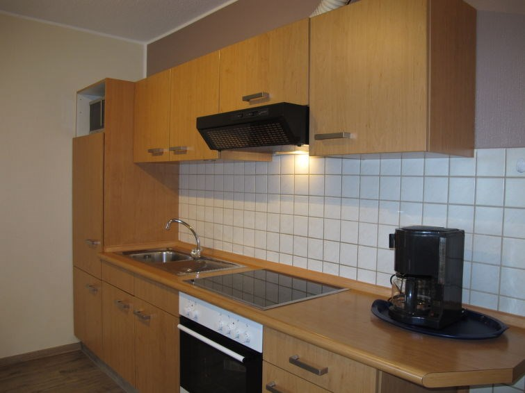 Location vacances Wangerland -  Appartement - 4 personnes -  - Photo N° 1