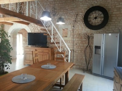 Holiday rentals Saint-Mard - Cottage - 21 persons - BBQ - Photo N° 1
