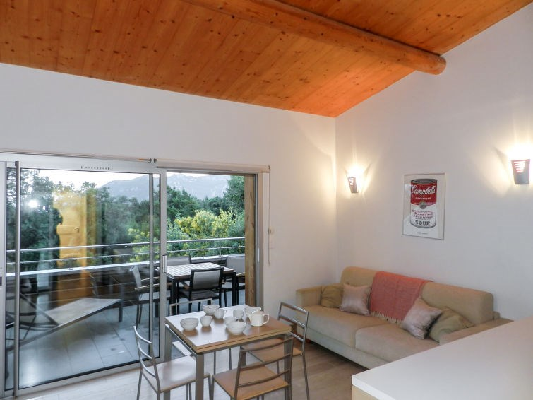 Location vacances Porto-Vecchio -  Appartement - 4 personnes -  - Photo N° 1