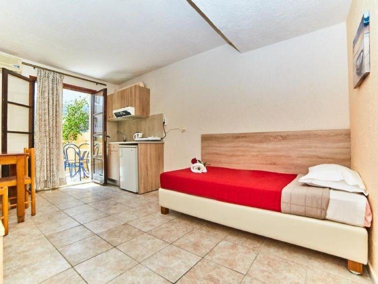 Appartement pour 2 personnes à Malia