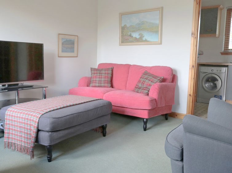 Location vacances Portree -  Appartement - 4 personnes -  - Photo N° 1