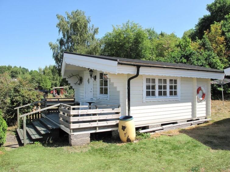 Maison pour 6 à Ronneby