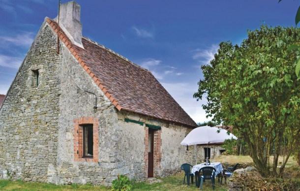 Location vacances Saint-Martin-le-Mault -  Maison - 3 personnes - Chaîne Hifi - Photo N° 1