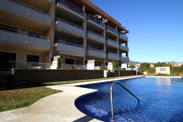 Location vacances Vandellòs i l'Hospitalet de l'Infant -  Appartement - 6 personnes - Télévision - Photo N° 1