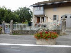 Location vacances Yvoire -  Maison - 3 personnes - Jardin - Photo N° 1