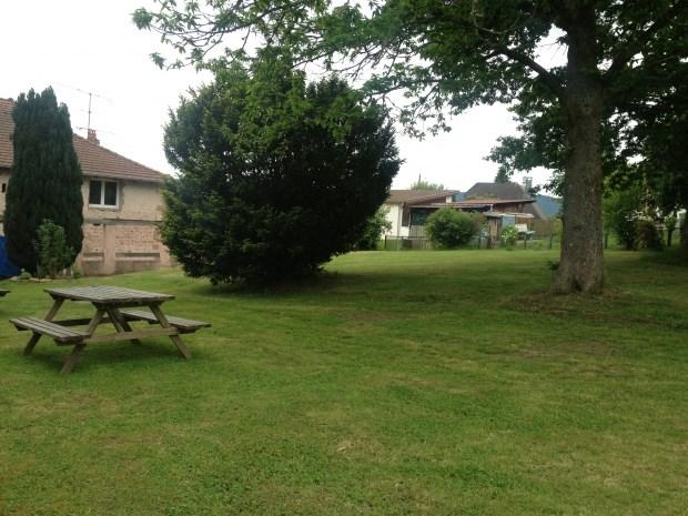 Location vacances Brouvelieures -  Gite - 50 personnes - Barbecue - Photo N° 1
