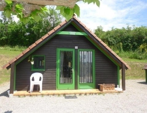 Location vacances Saint-Ybars -  Maison - 3 personnes - Barbecue - Photo N° 1