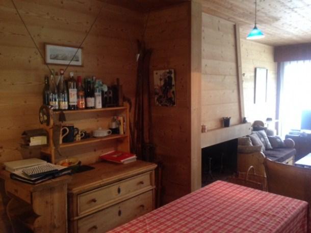 Location vacances Les Gets -  Appartement - 6 personnes - Chaîne Hifi - Photo N° 1