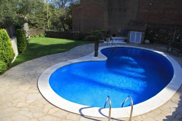 Location vacances Sant Andreu de Llavaneres -  Maison - 9 personnes - Barbecue - Photo N° 1