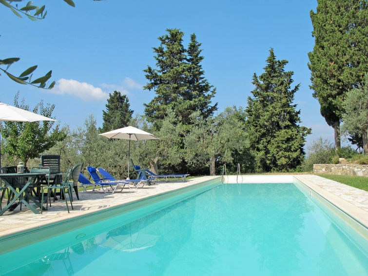 Location vacances Greve in Chianti -  Maison - 18 personnes -  - Photo N° 1