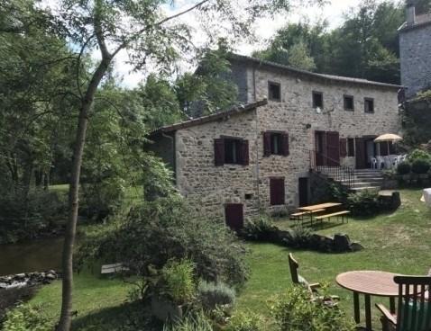 Location vacances Ferrières-sur-Sichon -  Maison - 7 personnes - Barbecue - Photo N° 1
