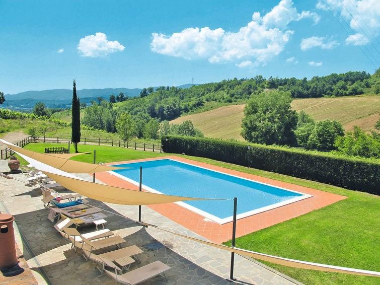 Appartement pour 3 personnes à Figline Val d'Arno