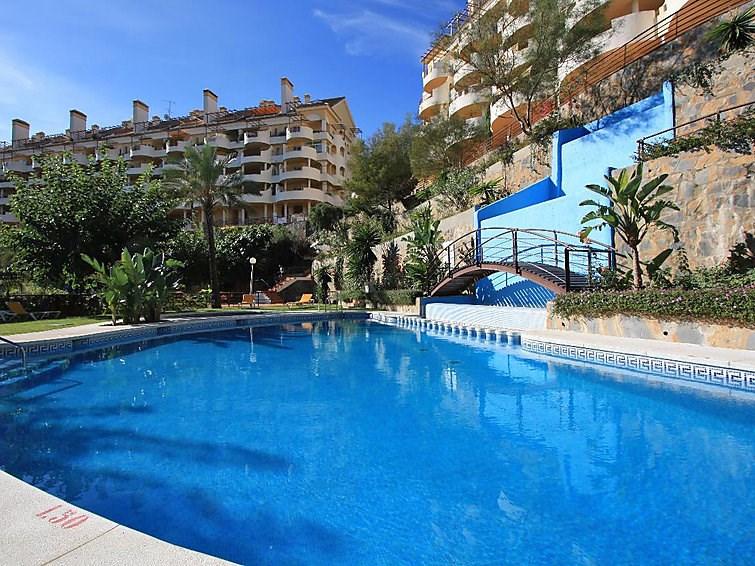 Location vacances Marbella -  Appartement - 4 personnes -  - Photo N° 1