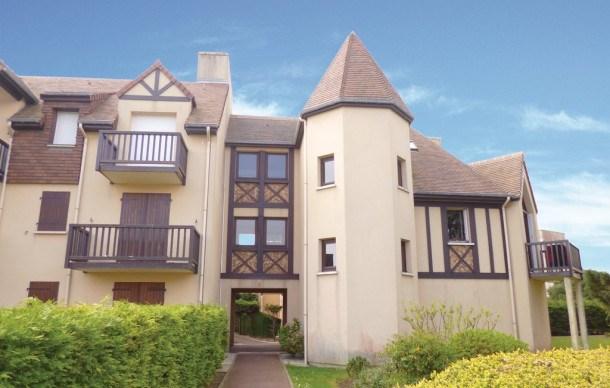 Location vacances Ouistreham -  Appartement - 4 personnes - Chaîne Hifi - Photo N° 1
