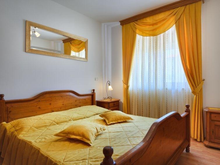 Appartement pour 5 à Pula/Premantura