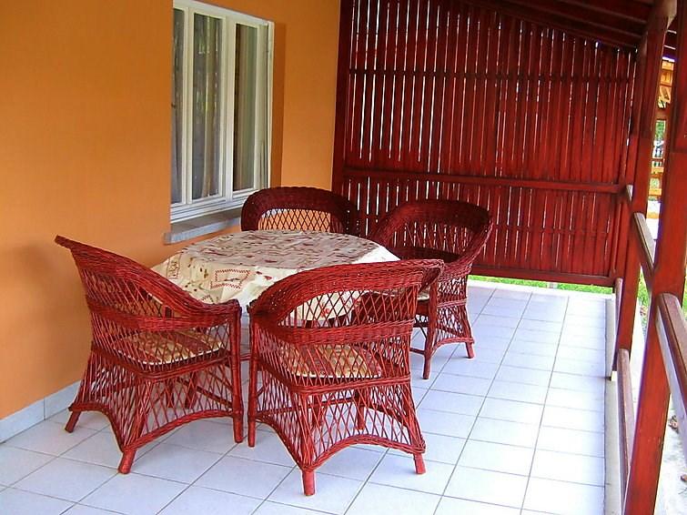 Maison pour 3 personnes à Siofok/Zamardi