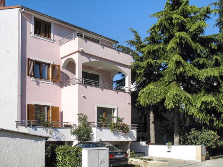 Location vacances Rovinj -  Appartement - 5 personnes -  - Photo N° 1