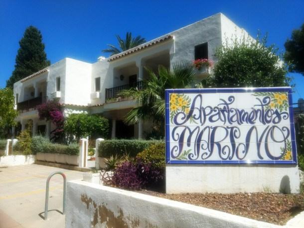 Location vacances Alcalà de Xivert -  Appartement - 4 personnes -  - Photo N° 1