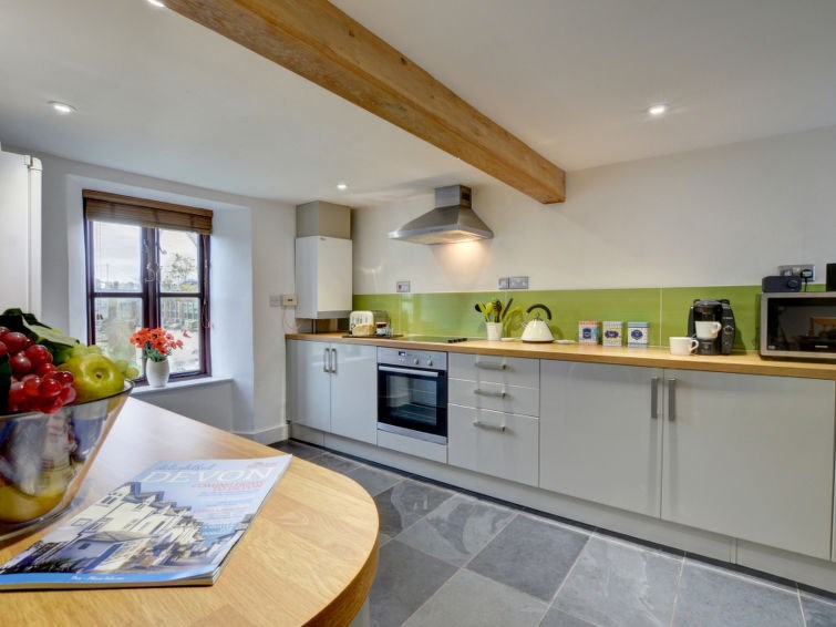 Location vacances Barnstaple -  Maison - 5 personnes -  - Photo N° 1