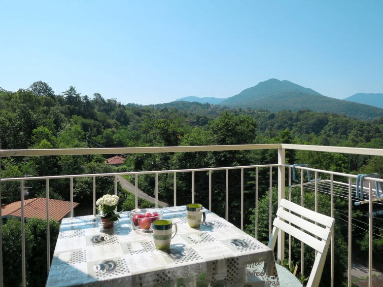 Location vacances Luino -  Appartement - 2 personnes -  - Photo N° 1