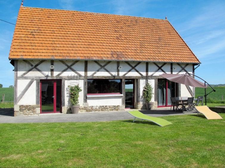 Location vacances Isigny-le-Buat -  Maison - 4 personnes -  - Photo N° 1