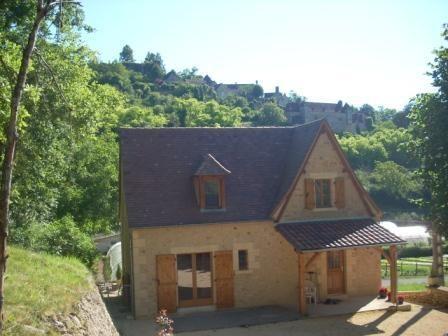 Location vacances Mauzens-et-Miremont -  Maison - 6 personnes - Barbecue - Photo N° 1