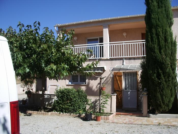 Holiday rentals Grosseto-Prugna - Apartment - 5 persons - BBQ - Photo N° 1