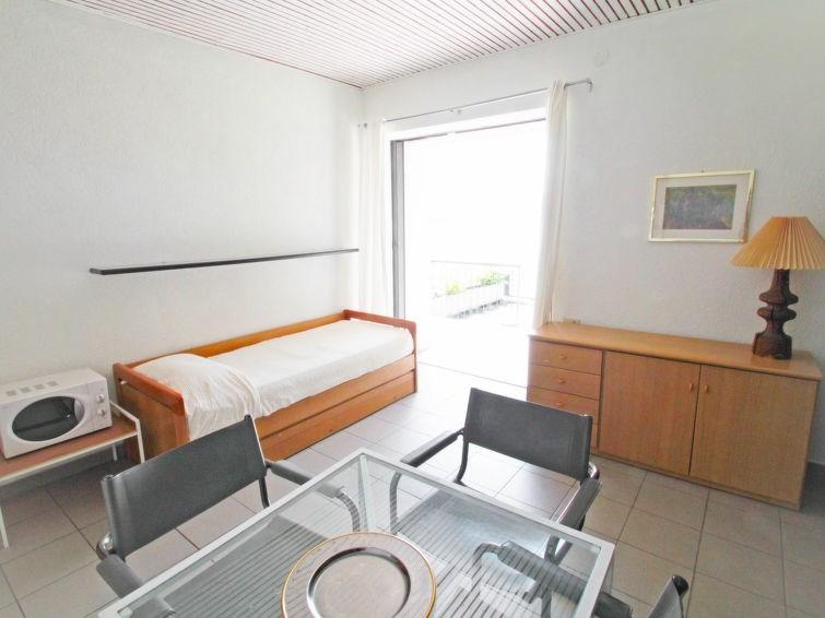Appartement pour 2 personnes à Pognana Lario