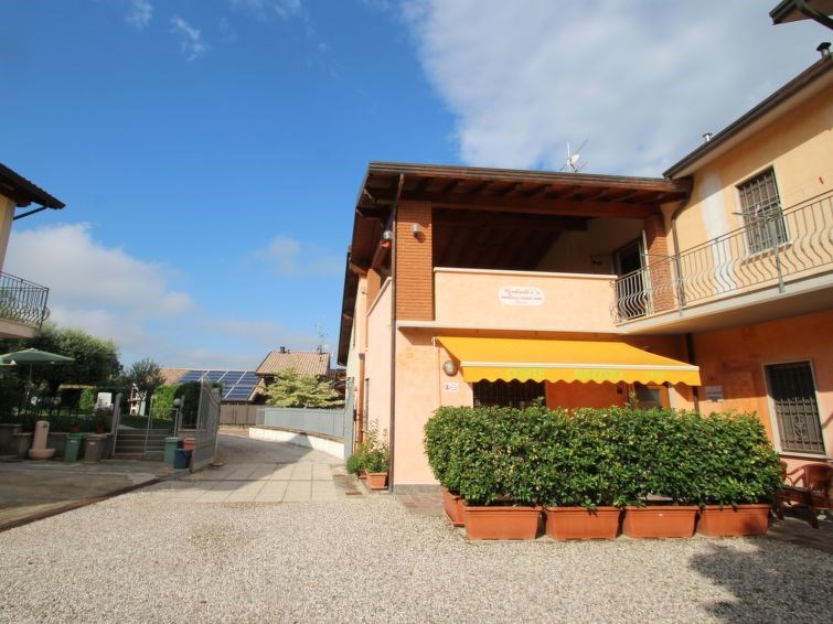 Location vacances Peschiera del Garda -  Appartement - 6 personnes -  - Photo N° 1