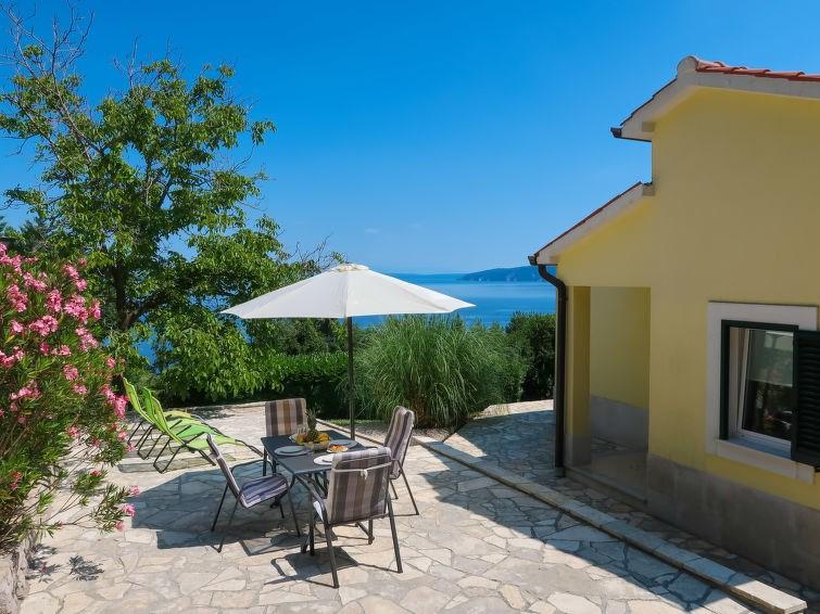 Location vacances Mošćenička Draga -  Maison - 5 personnes -  - Photo N° 1