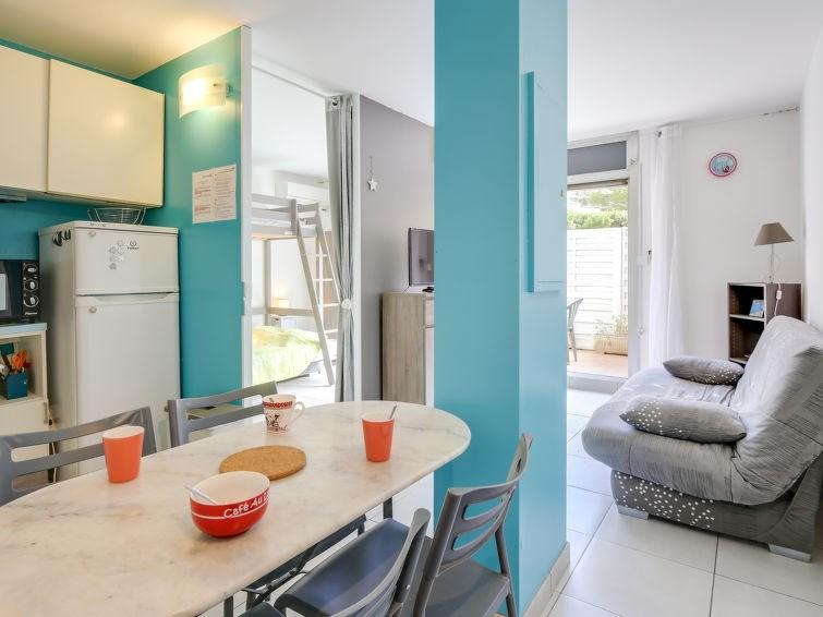 Location vacances La Ciotat -  Appartement - 2 personnes -  - Photo N° 1