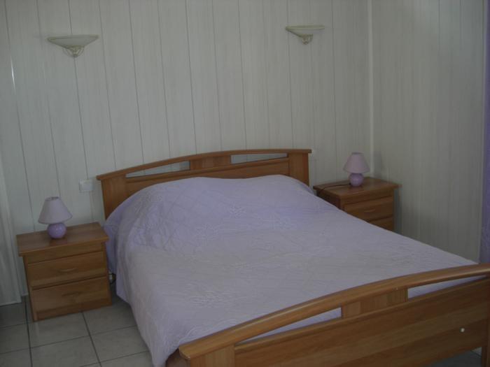 Appartement pour 2 pers. avec parking privé, Uhart-Cize