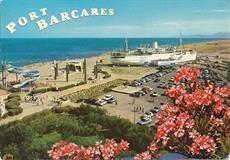 Un beau deux pièces sur Le Barcarès, refait à neuf.