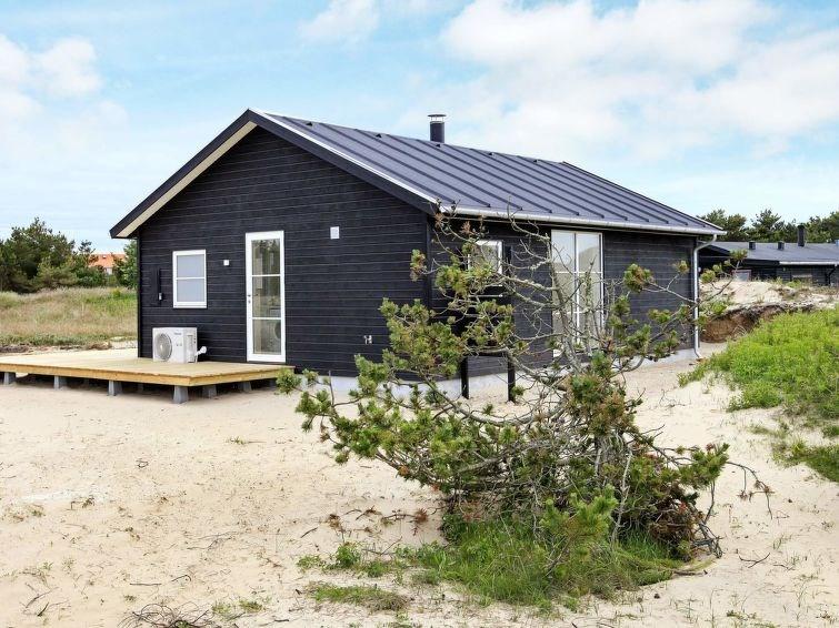 Location vacances Frederikshavn Municipality -  Maison - 4 personnes -  - Photo N° 1
