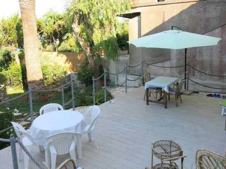 Location vacances Vasto -  Appartement - 6 personnes -  - Photo N° 1