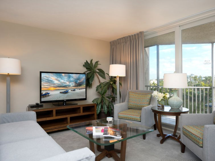 Location vacances Fort Myers Beach -  Appartement - 4 personnes -  - Photo N° 1