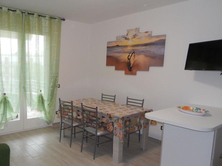 Location vacances L'Alguer/Alghero -  Appartement - 4 personnes -  - Photo N° 1