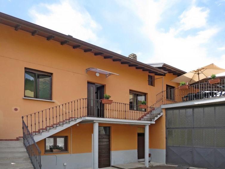 Appartement pour 4 personnes à Carlazzo